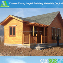 Low price Pre Fabricated Buildings portable prefab house for india