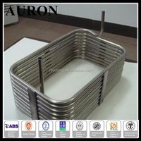 AURON Coil pipe water supply system/Medical equipment./Coil bright