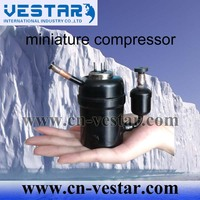 Vestar Product best price refrigerator compressor r134a for potable refrigeration
