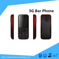 "Wholesale Hot Sale 1.77"" Dual Standby Low Cost 3G Mobile Phone"