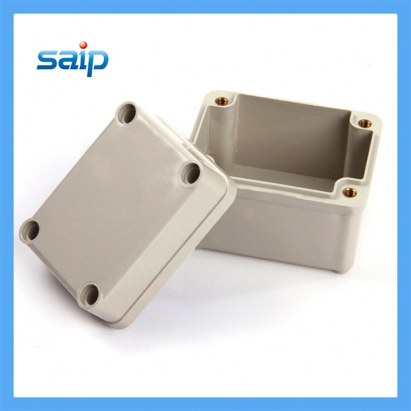 ABS/PC waterproof aluminum enclosure boxes ip65