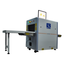 High performance x-ray baggage scanner,Airport Luggage security cheching machine XLD-5030A