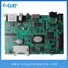 China competitive OEM / ODM pcb assembly factory only for US Market