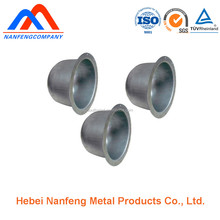 Custom mechanical parts stainless steel deep draw part