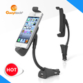 Creative Mobile Phone Base Travel And Car Charger For Iphone5 (HC03I5)