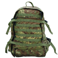 New waterproof military backpack,combat backpack,tactical anti-infrared ray bag for army