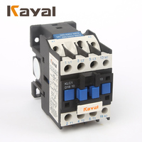 High quality 18A LC1 D/CJX2 1801 230v coil ac magnetic contactor