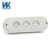 WEIKEN RGB 45w underwater light wireless for Boats fountain swimming pool led light