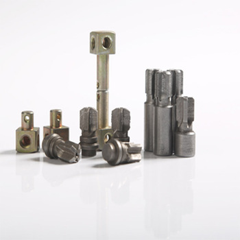 High Quality Aircraft Cnc Shaft Hardware Machining Parts