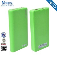 Veaqee cellphone mobile power bank 60000mah