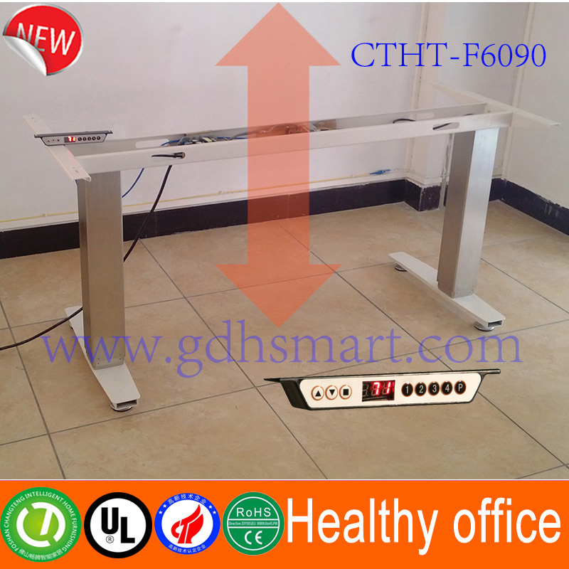 Space saving furniture & Targovishte modern executive office furniture set & Sydney electric standing desk