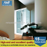2015 best seller steam bath shower in uk China made
