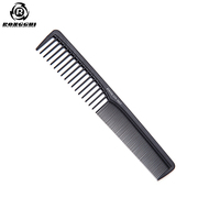 RONGGUI Chinese Trading Company Sale Popular Personalized Carbon Hair Comb