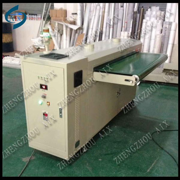 1300mm treating width PE film corona treatment equipment/plastic sheet corona treater