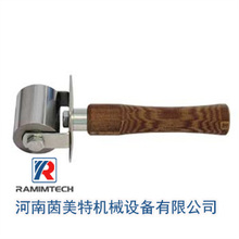 Steelcable conveyor belt repair tools hand stitching roller