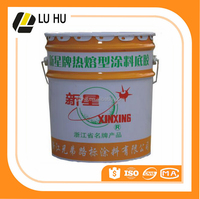 Thermoplasticrroad marking paint primer