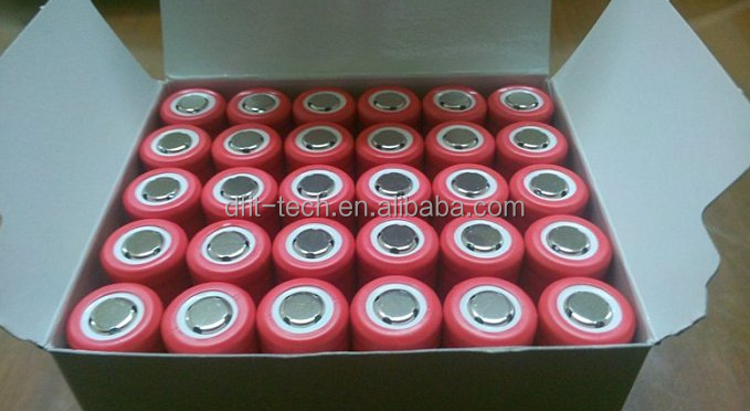 Original 14500 lithium ion rechargeable battery 840mah 14500p battery