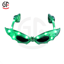 Multicolor LED Party Celebrity Fashion Sunglasses for Christmas Party