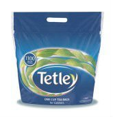 Tetley Tea Catering 2 x 1100's