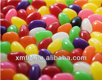 jelly bean lollies assorted fruit flavor mini fruity Jelly Bean