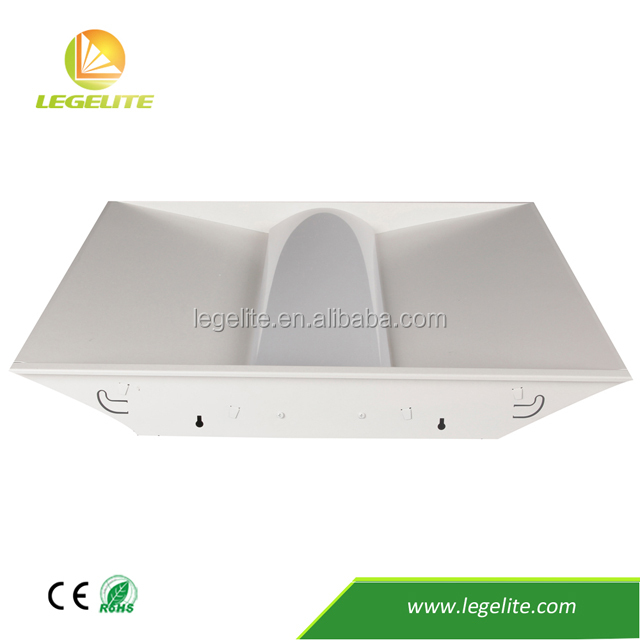 led recessed fluorescent lights