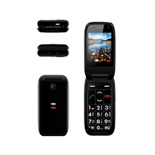 "Buy 2.4"" TFT Screen Dual SIM Camera Bluetooth High Sound Volume Flip Top Mobile Phones For Sale M16C"