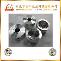 Professional Customized High Precision CNC Hardware