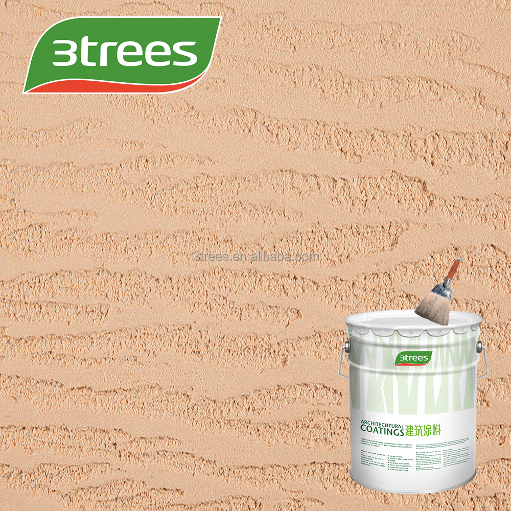 3TREES texture paint price
