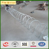 Factory Good Price High Quality Barbed/Razor Barbed Wire