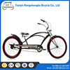 Fashional style 26 inch steel frame beach cruiser chopper bike made in china/cruiser Bicycle/bike