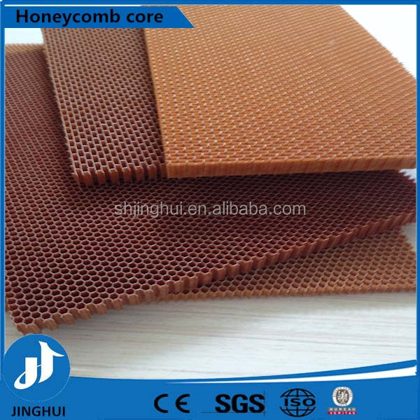 lightweight construction materials paper honeycomb core materials