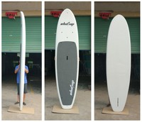 Hard Plastic Surfboard For Rental