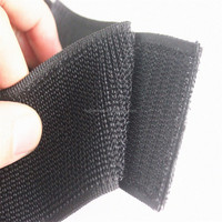 Factory supply Colors elastic fasteners,elastic loop for 3D eye game band