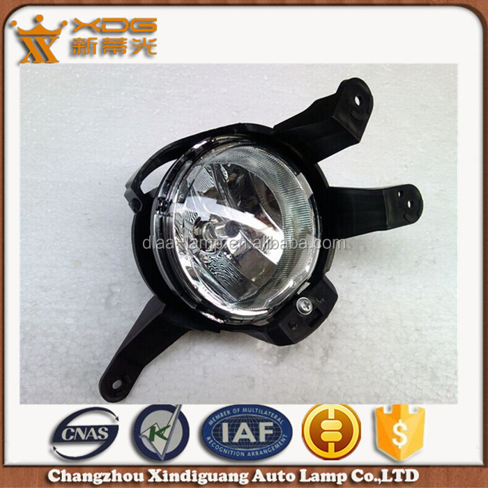 Chevy Cruze 2009 Fog lights in auto lighting system ( L 94831151 R 94831152 )