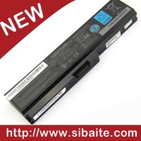 10.8v Laptop Battery for Toshiba PA3817-1BRS Satellite A660 Series