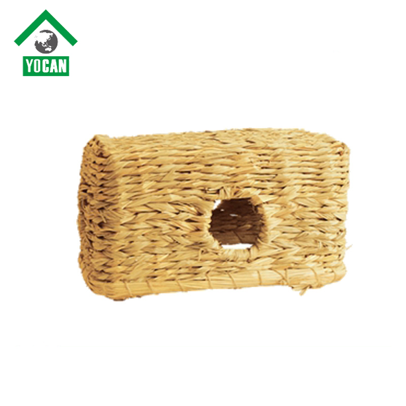 YOCAN pet supplier the grass hamster house