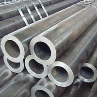 General Purpose Seamless Steel Pipe For Hydraulic Cylinder