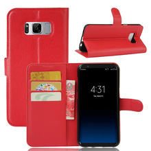 Wholesale Leather Card package Soft TPU Bracket FLip Cover Mobile Phone Case For LG G3