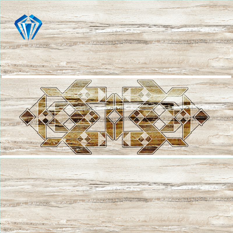 Hot selling modern ceramic wall and floor tile 300*900