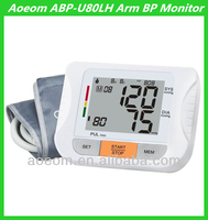 Health care Modern Technology Apparatus LCD Bluetooth Blood Pressure Monitor