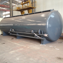ISO LPG tank, lpg storage spherical tank, lpg tank price