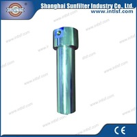 Competitive industrial self-cleaning high pressure air filter