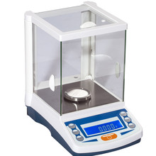 0.001g industrial digital analytical precise balance specifications