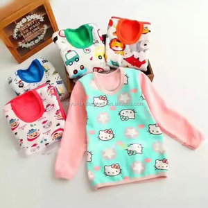 1.05 Dollars GDZW347 Lots Of Different Prints For Winter Warming Baby Dress, Child Clothes, Girl Child Dress