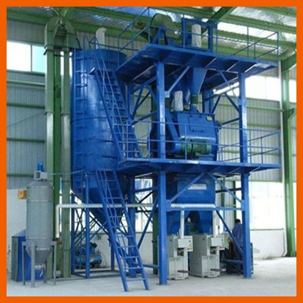 Building Material Machinery laundry powder production line