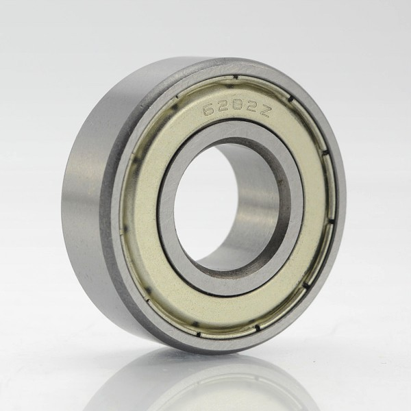 Factory Low Price Deep Groove Ball Bearing 420 440 Stainless Steel Roller Bearing 6202 with ISO9001