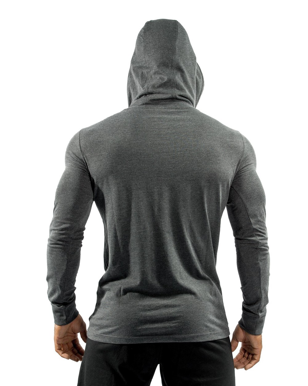 Hooded T Shirts For Men