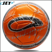 New 2018 Official Size Professional Training Match PU Leather Football Soccerball
