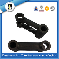 Cast iron connecting rod for air compressor, cast iron connecting rod for gasoline engine,cast iron connecting rod for auto