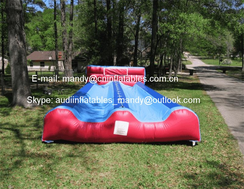 PVC Inflatable Water Slide Slip for Sale